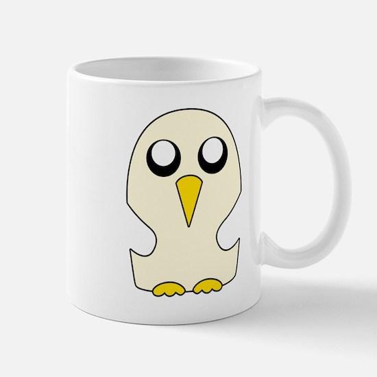Penguin Adventure time Mugs