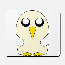 Penguin Adventure time Mousepad