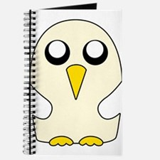 Penguin Adventure time Journal