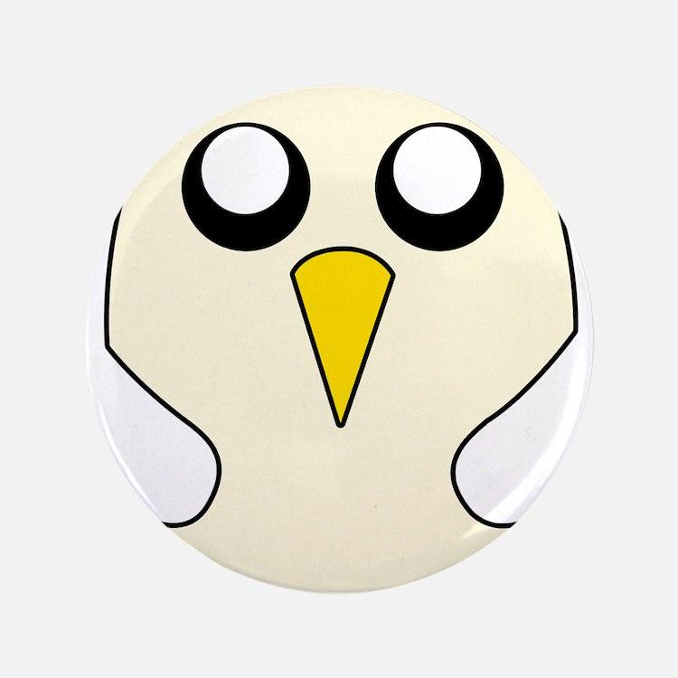 Penguin Adventure time Button