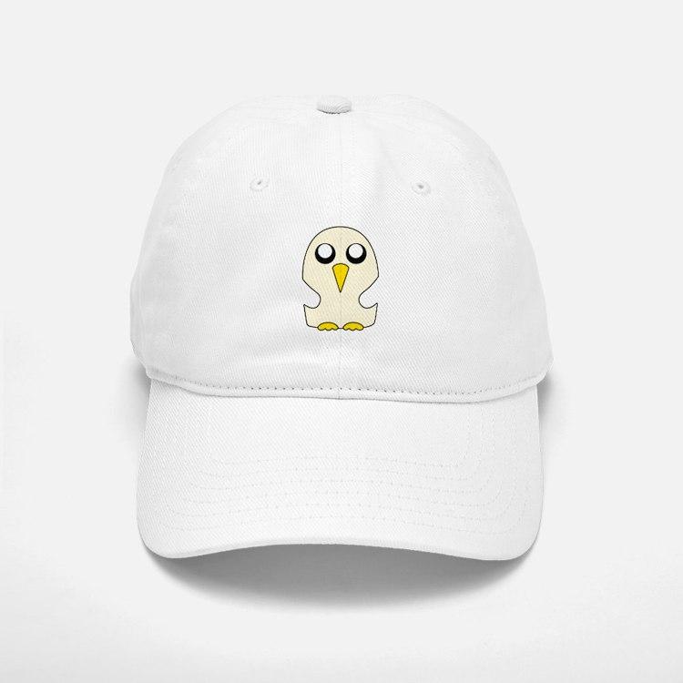 Penguin Adventure time Baseball Baseball Cap