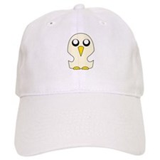 Penguin Adventure time Baseball Cap