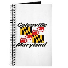 Colesville Maryland Journal
