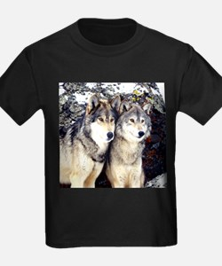 Cool Wolf T