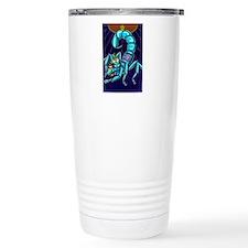 Cute Glow Travel Mug