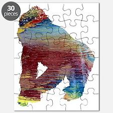 Unique Animal paintings Puzzle