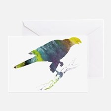 Unique Pictures of eagles Greeting Card