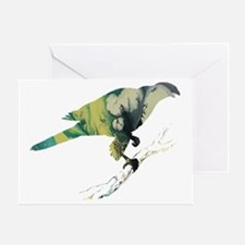 Cute Pictures of eagles Greeting Card