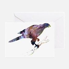 Cool Pictures of eagles Greeting Card