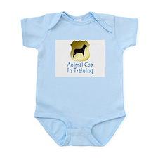 Unique Haven Infant Bodysuit