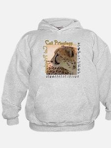 Cute Egyptian cat Hoodie