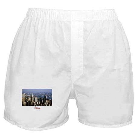 NYC Home Boxer Shorts
