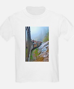 Winter Train T-Shirt