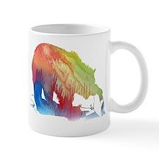 Grizzly bear Mugs