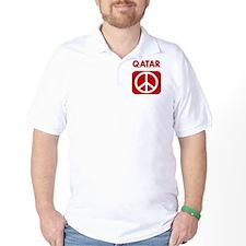 QATAR for peace T-Shirt