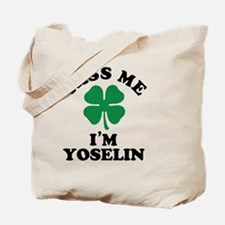 Unique Yoselin Tote Bag