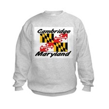 Cambridge Maryland Sweatshirt