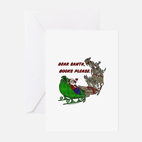 Cute Book sale Greeting Cards (Pk of 20)