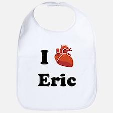 I (Heart) Eric Bib