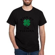 Cute Yuliana T-Shirt