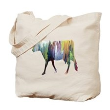 Cow pictures Tote Bag