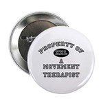 Property of a Movement Therapist Button