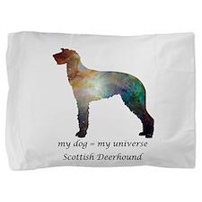 SCOTTISH DEERHOUND Pillow Sham
