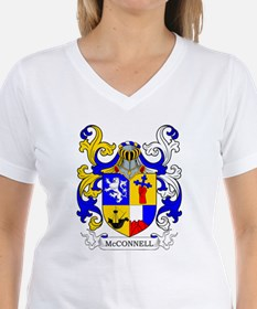 McConnell Family Crest T-Shirt
