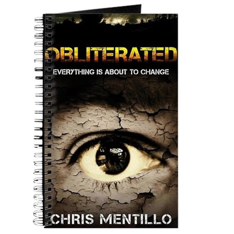 Obliterated: Everything is About To Change Journal