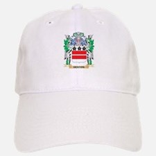 Denton Coat of Arms (Family Crest) Baseball Baseball Cap