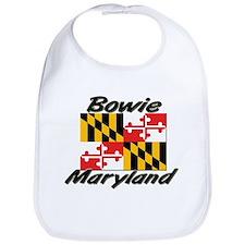 Bowie Maryland Bib