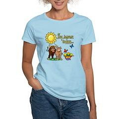 Hug Someone Cows T-Shirt