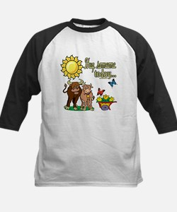 Hug Someone Cows Tee