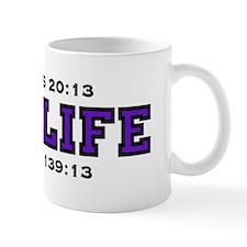 ProLife (PUR) - Mug
