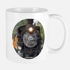 Historic Train Mugs