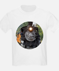 Historic Train T-Shirt
