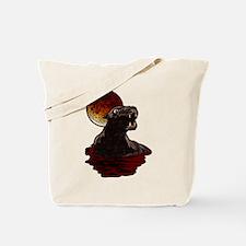 Bunyip Tote Bag