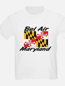 Bel Air Maryland T-Shirt