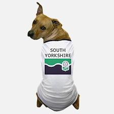 South Yorkshire Dog T-Shirt