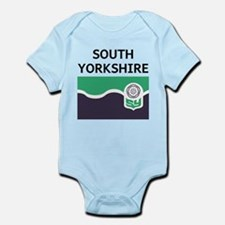 South Yorkshire Body Suit
