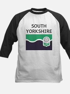 South Yorkshire Baseball Jersey