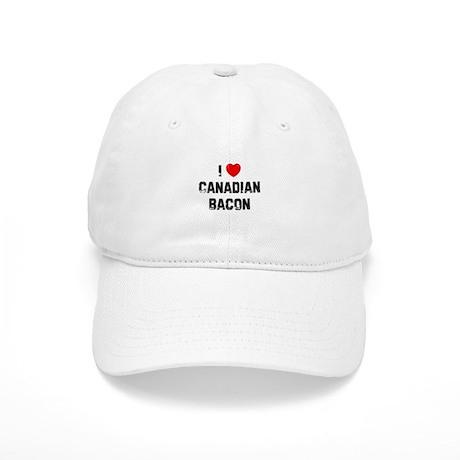 I * Canadian Bacon Cap