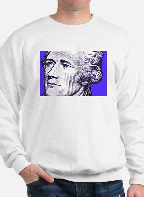 Cute Youth government Sweatshirt