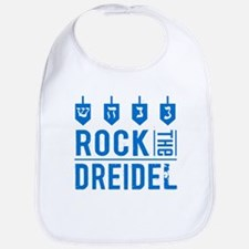 Unique Jewish kids Bib