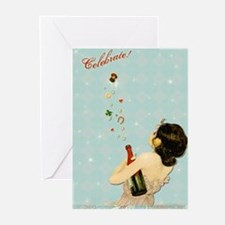Cool Sexy christmas Greeting Cards (Pk of 20)