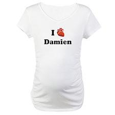 I (Heart) Damien Shirt