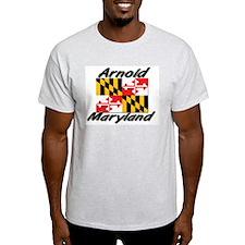 Arnold Maryland T-Shirt