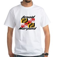 Arnold Maryland Shirt