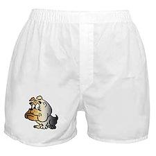 BEAR - Bulldog - Boxer Shorts