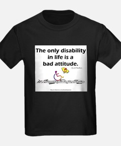 Funny Handicapped T